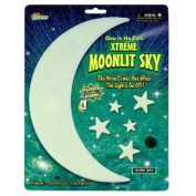 Glow in the Dark Xtreme Moonlit Sky
