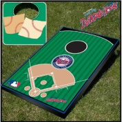 MLB Tampa Bay Rays Tailgate Toss Game