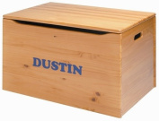 Little Colorado 055NA Toy Chest - Natural