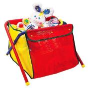 Hoohobbers Toy Box, Primary