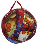 Spiderman Hanging Storage