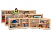 Maplewave Toddler Fold-n-lock