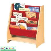 Guidecraft Single Canvas Book Display