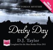 Derby Day [Audio]
