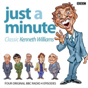 Just a Minute [Audio]
