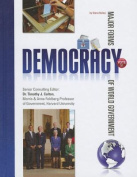 Democracy (Major Forms of World Government