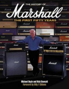 The History of Marshall