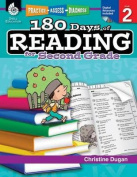 180 Days of Reading for Second Grade (Level 2)