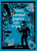 Twenty Thousand Leagues Under the Sea (Barnes & Noble Children's Leatherbound Classics)