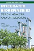 Integrated Biorefineries