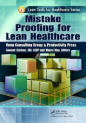Mistake Proofing for Lean Healthcare