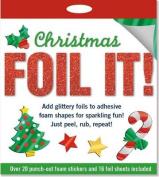 Foil It! Christmas