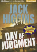 Day of Judgment (Simon Vaughn) [Audio]