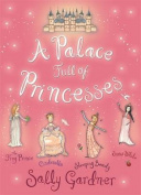 A Palace Full of Princesses