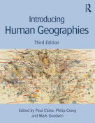 Introducing Human Geographies Wtih Access Code