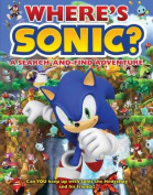 Where's Sonic?