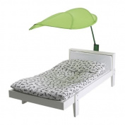 IKEA LOVA Leaf Childrens Kids Bed Canopy Tent