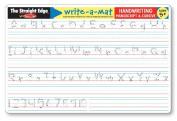Melissa & Doug Handwriting Write-a-Mat