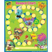 Eureka Cool Kids Mini Reward Charts, Package of 36
