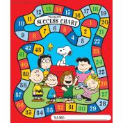 Eureka Peanuts Mini Reward/Success Charts, Package of 36