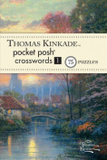 Thomas Kinkade Pocket Posh Crosswords 1