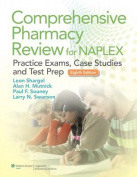 Comprehensive Pharmacy Review for NAPLEX with Access Code