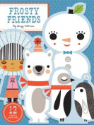 Frosty Friends: 12 Cards