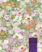 Liberty Floral Notecard Set