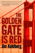 The Golden Gate Is Red