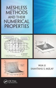 Meshless Methods and Their Numerical Properties
