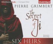 Six Heirs (Secret of Ji) [Audio]