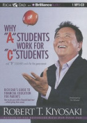"Why ""A"" Students Work for ""C"" Students and ""B"" Students Work for the Government [Audio]"