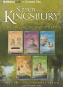 Karen Kingsbury Firstborn Collection [Audio]