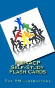 PMI-Acp Self-Study Flash Cards