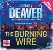 The Burning Wire [Audio]