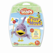 Leapfrog Little Leaps Play & Move Game