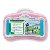 LittleTouch LeapPad Learning System - Pink