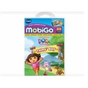 VTech MobiGo Cartridge - Dora 80-250800
