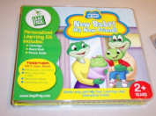 LEAP FROG MY OWN LEARNING LEAP NEW BABY! MY NEW FRIEND!