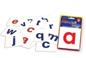 Alphabet Lowercase Cards for Pocket Cart