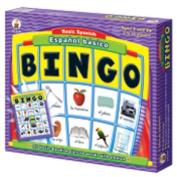Carson Dellosa Bilingual Bingo Game
