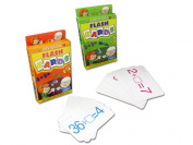 Jumbo flash cards - Pack of 48