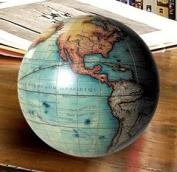 Authentic Models GL213 Vaugondy Sphere in Colour - GL213,