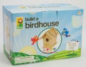 Toysmith TS2953 Build-A-Bird House