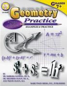 Geometry Practise Book Grades 7 - 12