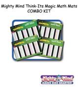 Mighty Mind Think-Its Magic Math Mats - ADDITION