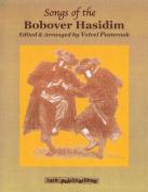 Songs of the Bobover Hasidim