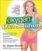 The Oxygen Diet Solution