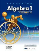 Exploring Algebra 1 with Fathom V2