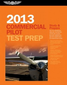 Commercial Pilot Test Prep